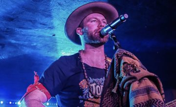 Kip Moore Brings Plead The Fifth Tour to Hard Rock