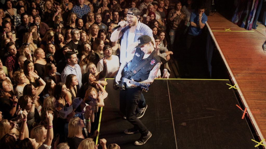 Chase Rice Announces Cleveland Show On Am Pm Tour