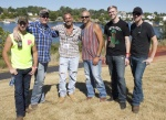 County Line Band w/ Charlie Kriak of CCM  - Country Jam 2016
