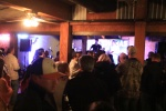 Kyle Thomas at Whiskey Ranch CAK